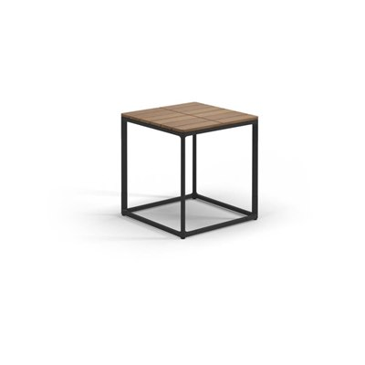 Maya Side Table - Teak